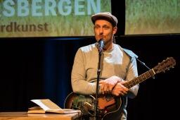 AMSTERDAM - 12,5 jarig jubileum de Cordaan in Pakhuis de Zwijger. © 2017 Foto: Nils van Houts